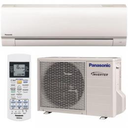 Кондиционер Panasonic CS/CU-BE35TKE серия BE
