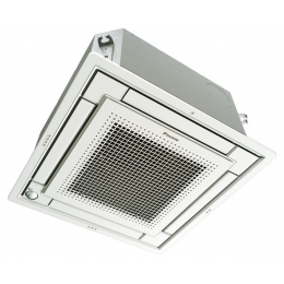 Кассетный инверторный кондиционер Daikin FFQ60C / RXS60L / BYFQ60
