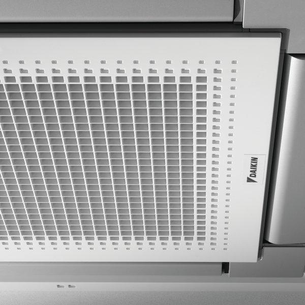 Кассетный инверторный кондиционер Daikin FFQ50C / ARXS50L / BYFQ60 купить в Минске