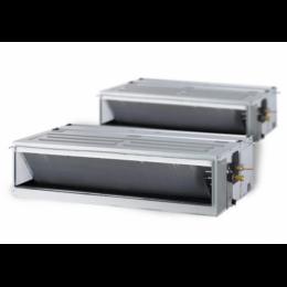 Канальный инверторный кондиционер LG UM36.N24R0/UU37W.UO2R0 (3 фазы)