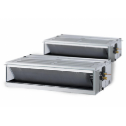 Канальный инверторный кондиционер LG CM18.N14R0/UU18W.UE2R0