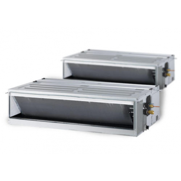 Канальный инверторный кондиционер LG CM18.N14R0/UU18W.UE2R0 купить в Минске