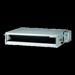 Канальный инверторный кондиционер LG CB09L.N12R0/UU09W.ULDR0