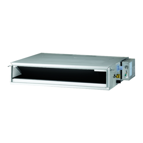 Канальный инверторный кондиционер LG CB09L.N12R0/UU09W.ULDR0 купить в Минске