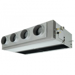 Канальный инверторный кондиционер Toshiba RAV-SM1406BTP-E / RAV-SM1404ATP-E