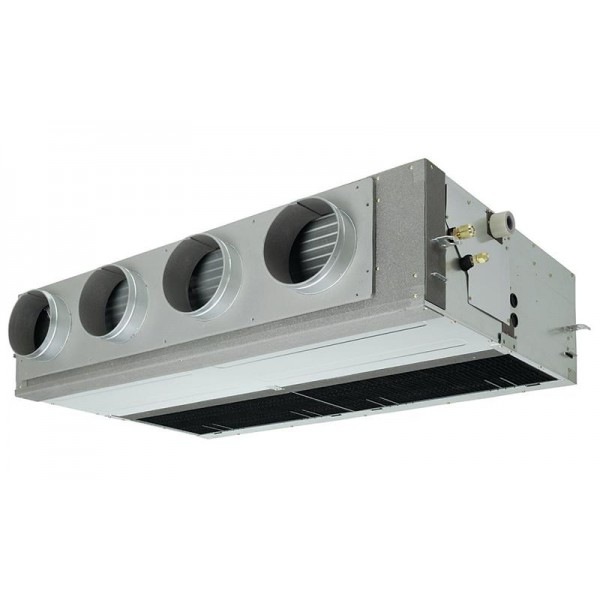 Канальный инверторный кондиционер Toshiba RAV-SM1106BTP-E/RAV-SM1104ATP-E купить в Минске