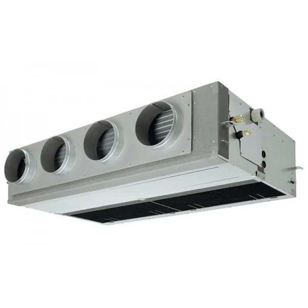 Канальный инверторный кондиционер Toshiba RAV-SM566BTP-E/RAV-SP564ATP-E купить в Минске