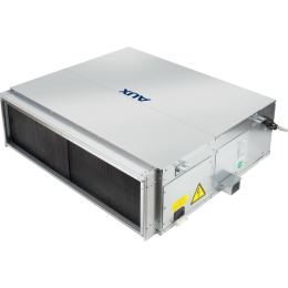 Канальная сплит-система AUX ALMD-H36/5R1/AL-H36/5R1(U)