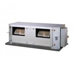 Канальная сплит-система инверторного типа Fujitsu ARYG90LHTA/AOYA90LALT