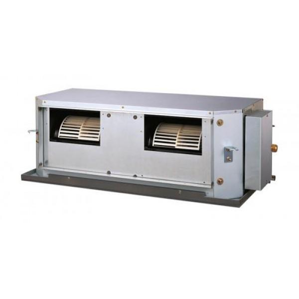 Канальная сплит-система инверторного типа Fujitsu ARYG90LHTA/AOYA90LALT купить в Минске