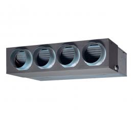 Канальная сплит-система инверторного типа Fujitsu ARYG24LMLA/AOYG24LALA