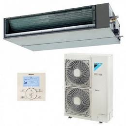 Канальный инверторный кондиционер Daikin FBQ100D / RZQSG100L9V