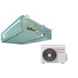 Канальный инверторный кондиционер Toshiba RAV-SM806BT-E/RAV-SM804ATP-E