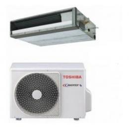 Канальный инверторный кондиционер Toshiba RAV-SM564SDT-E/RAV-SM564ATP-E компактный