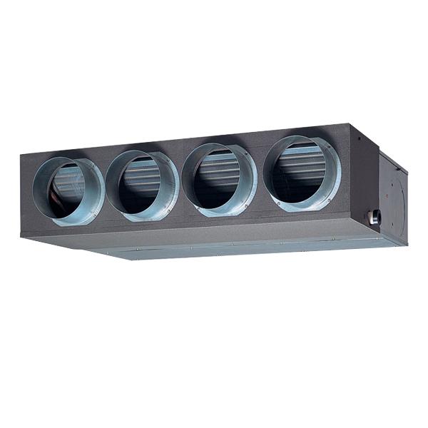 Канальная сплит-система инверторного типа Fujitsu ARYG36LMLE/AOYG36LETL купить в Минске