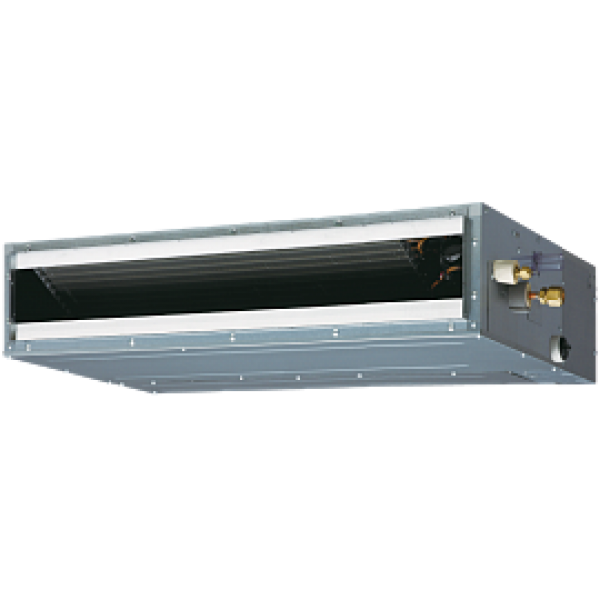 Канальная сплит-система инверторного типа Fujitsu ARYG18LLTB/AOYG18LALL купить в Минске