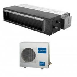 Канальные кондиционеры Electrolux Unitary Pro (R410a)