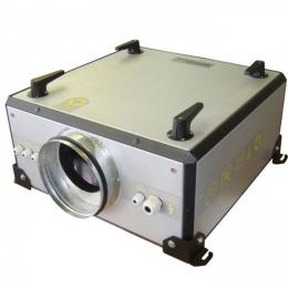 Канальная приточная установка Колибри-1000 EC GTC