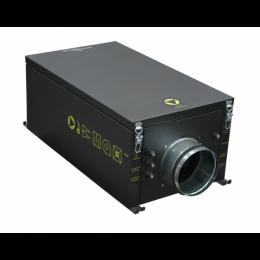 Канальная приточная установка Колибри-500 EC GTC