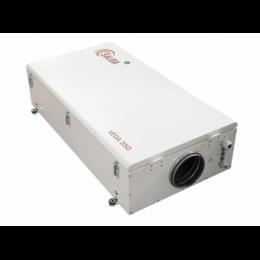 Компактная приточная установка SALDA VEGA 1100 E