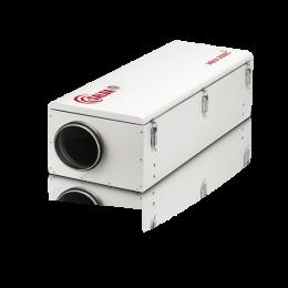 Компактная приточная установка SALDA VEKA 350 EC