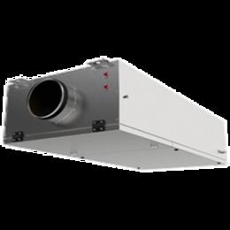 Компактные приточные установки Electrolux серии Fresh Air EPFA-1200 2,4/1