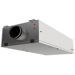 Компактные приточные установки Electrolux серии Fresh Air EPFA-700 2,4/1