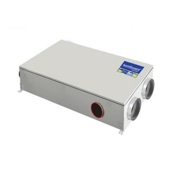 Вентиляционная установка Komfovent REGO-250PW-B-EС-С4* подпотолочная купить в Минске