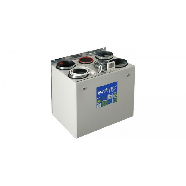 Вентиляционная установка Komfovent REGO-450VE-B-EС-С4 вертикальная купить в Минске