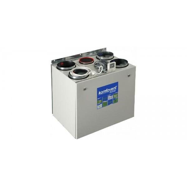 Вентиляционная установка Komfovent REGO-400VW-B-EС-С4* вертикальная купить в Минске