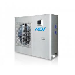 Тепловой насос MDV LRSJ-60/NYN1 для бассейнов