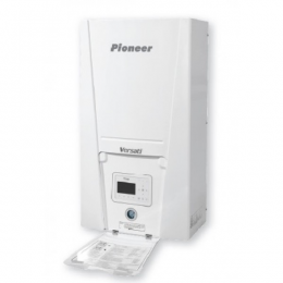 Тепловой насос Pioneer WON12DC / WIN12DC