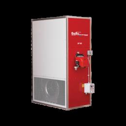 Теплогенератор стационарный дизельный Ballu-Biemmedue SP 200 oil