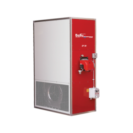 Теплогенератор стационарный газовый Ballu-Biemmedue SP 100 LPG
