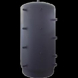 Буферная ёмкость Galmet Bufor 500 (съемная теплоизоляция)