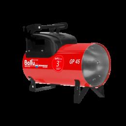 Теплогенератор мобильный газовый Ballu-Biemmedue GP 85А C